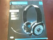 AFTERGLOW UNIVERSAL HEADSET PS3 & XBOX360 & PC